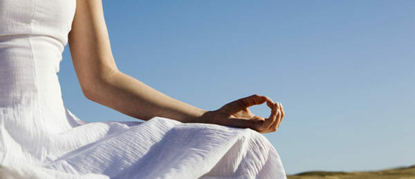 Lifestyle can include relaxation techniques, exercise, meditation, yoga or pilates